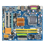Mother Board 01