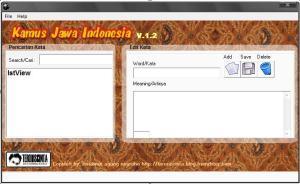 Jawa Indonesia