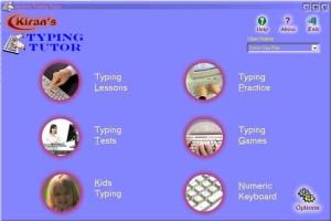 Kirans Typing Tutor01